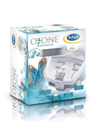 7133E1 Ozone Ayak Jakuzi-Scholl